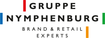 Logo Gruppe Nymphenburg